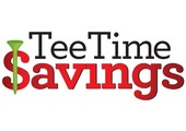 TeeTime Savings coupons or promo codes at teetimesavings.com