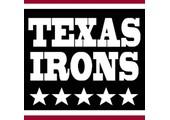 Texas Irons coupons or promo codes at texasirons.com