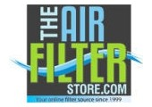 theairfilterstore.com coupons and promo codes