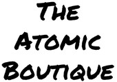 The Atomic Boutique coupons or promo codes at theatomicboutique.com