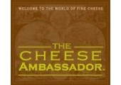 The Cheese Ambassador coupons or promo codes at thecheeseambassador.com