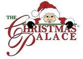 The Christmas Palace coupons or promo codes at thechristmaspalace.com