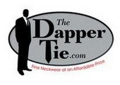 thedappertie.com coupons and promo codes