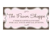 The Favor Shoppe coupons or promo codes at thefavorshoppeonline.com