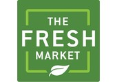 coupons or promo codes at thefreshmarket.com