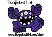 The Geekest Link coupons or promo codes at thegeekestlink.com