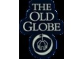 theoldglobe.org coupons and promo codes