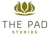 coupons or promo codes at thepadstudios.com