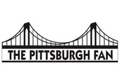 The Pittsburgh Fan coupons or promo codes at thepittsburghfan.com