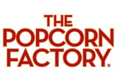 The Popcorn Factory coupons or promo codes at thepopcornfactory.com
