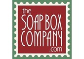 thesoapboxco.com coupons or promo codes
