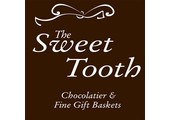 The Sweet Tooth Chocolatier coupons or promo codes at thesweettooth.com