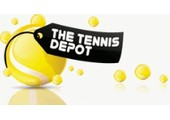 coupons or promo codes at thetennisdepot.com