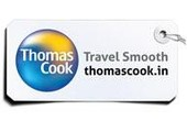 Thomas Cook coupons or promo codes at thomascook.in