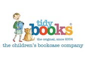 tidy-books.co.uk coupons and promo codes
