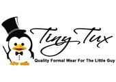 tinytux.com coupons or promo codes