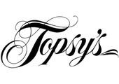 Topsy's Popcorn coupons or promo codes at topsyspopcorn.com