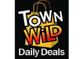 TownWild coupons or promo codes at townwild.com