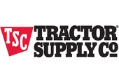 Tractor Supply Company coupons or promo codes at tractorsupplyco.com