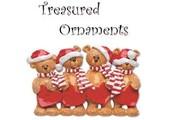 TreasuredOrnaments coupons or promo codes at treasuredornaments.com