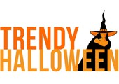 Trendy Halloween coupons or promo codes at trendyhalloween.com