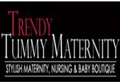 Trendy Tummy Maternity coupons or promo codes at trendytummymaternity.com