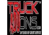 truckaddons.com coupons and promo codes