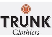 Trunk Clothiers coupons or promo codes at trunkclothiers.com