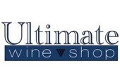 Ultimate Wine Shop coupons or promo codes at ultimatewineshop.com
