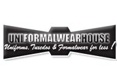 Free Shipping coupons or promo codes at uniformalwearhouse.com