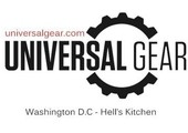 Universal Gear coupons or promo codes at universalgear.com