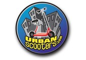 urbanscooters.com coupons or promo codes
