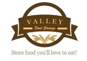 valleyfoodstorage.com coupons and promo codes