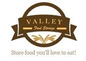 Valley Food Storage coupons or promo codes at valleyfoodstorage.com