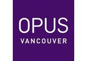 Opus Hotel Vancouver coupons or promo codes at vancouver.opushotel.com