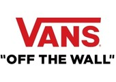 VANS UK coupons or promo codes at vans.co.uk