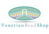 Venetian Bead Shop coupons or promo codes at venetianbeadshop.com