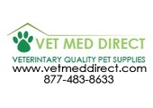 Pet Supplies 4 Less coupons or promo codes at vetmeddirect.com