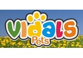 vidalspets.com coupons and promo codes