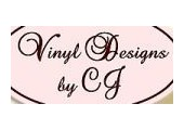 Vinyl Designs by CJ coupons or promo codes at vinyldesignsbycj.com
