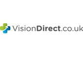 visiondirect.co.uk coupons and promo codes