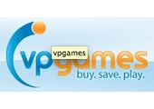 vpgames.com coupons or promo codes