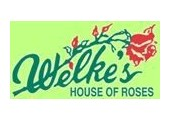 Welkes House Of Roses and Flowers coupons or promo codes at welkes.com