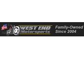 WEST END Motorsports coupons or promo codes at westendmotorsports.com