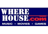Wherehouse Music coupons or promo codes at wherehouse.com