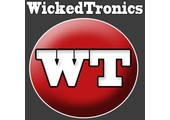 WickedTronics coupons or promo codes at wickedtronics.com