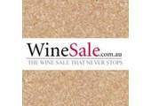coupons or promo codes at winesale.com.au