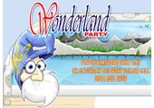 Wonderland Party Stores coupons or promo codes at wonderlandparty.com