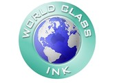 World Class Ink coupons or promo codes at worldclassink.com