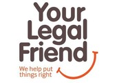 yourlegalfriend.com coupons and promo codes
